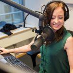 Start Your Radio DJ Career